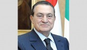 Mubarak asks Sisi for 'permission' to testify in Morsi trial