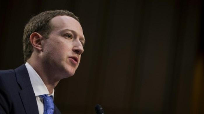 Zuckerberg sees 'progress' for Facebook after tumultuous year