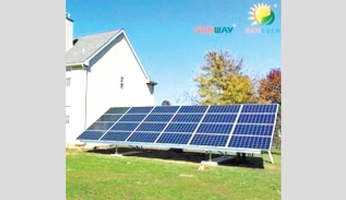 Renewable energy in  Bangladesh and Spain