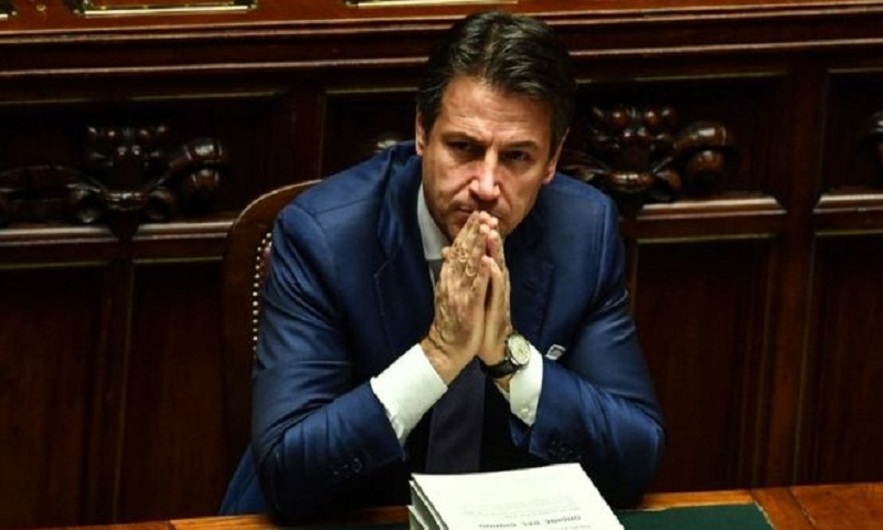 Italy budget: Parliament passes budget after EU standoff