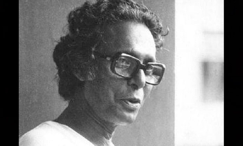Bengali filmmaker Mrinal Sen dies at 95