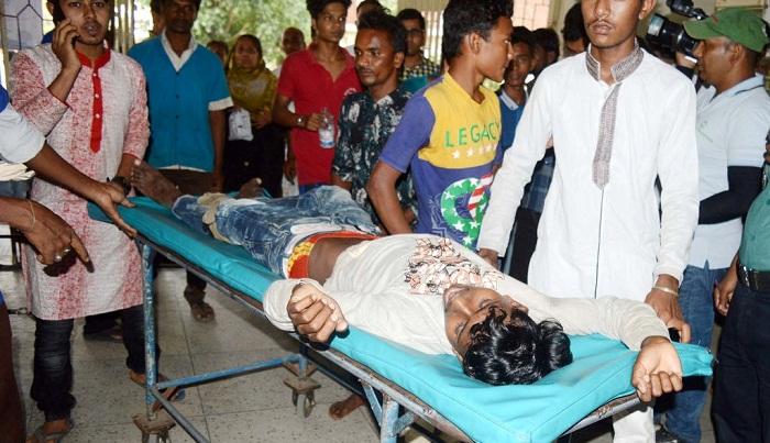 Alleged BNP attack kills Jubo League activist in Chattogram