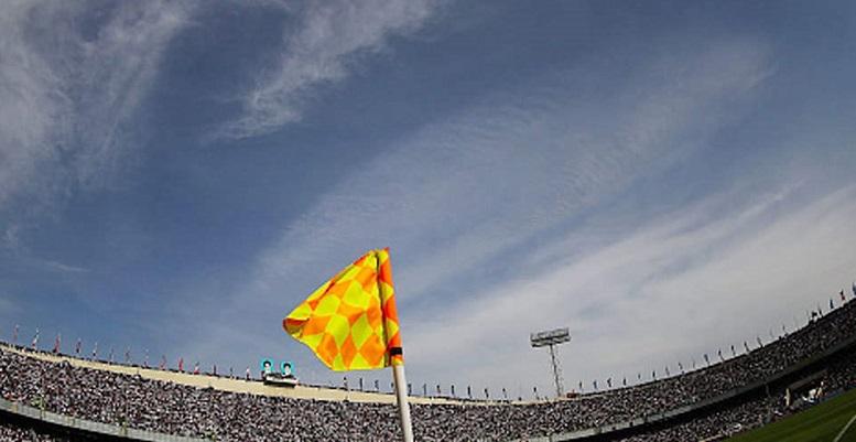 Iran national stadium to host women's football team