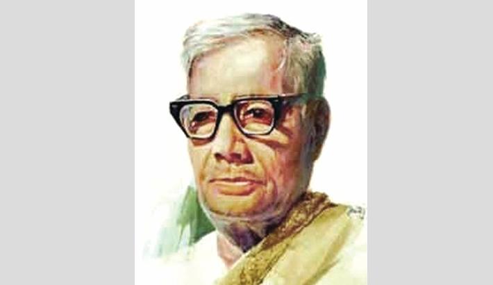 Poet Jasimuddin's 116th  birth anniversary today