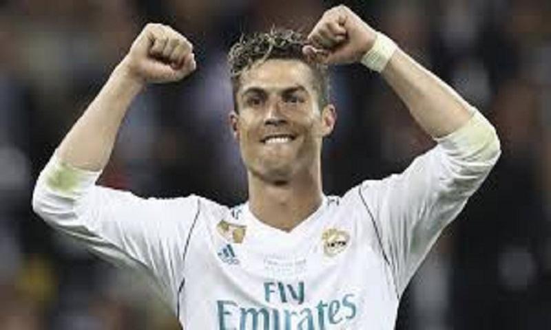 Cristiano Ronaldo is Real Madrid's top scorer in 2018 despite summer departure