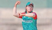 Rumana included in ICC Women's T20 Team as  first Bangladeshi