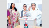 Winning Factors of Awami League