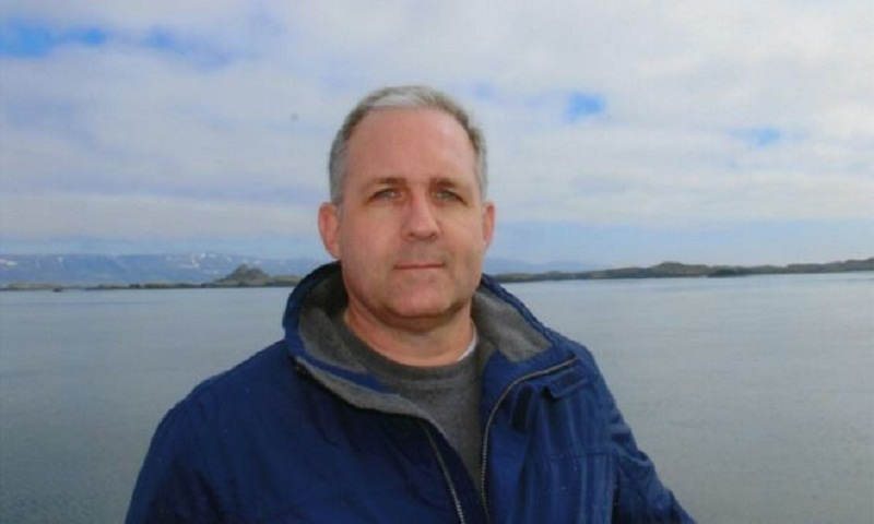 Paul Whelan: Family deny American arrested in Moscow is spy