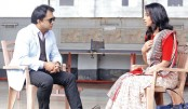 Sabbir, Moutushi co-star in 'No Problem Anwar'