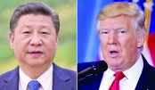 Xi, Trump vow to boost co-op on anniversary of diplomatic relations