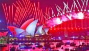 Fireworks blast in 2019 worldwide after turbulent year