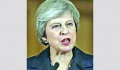 Britain can turn a corner in 2019: May