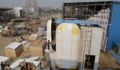 Preparations for Dhaka Int'l Trade Fair progressing fast