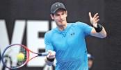 Murray upbeat after winning start in Brisbane