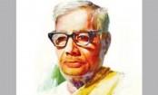 Palli Kabi Jasimuddin's 116th birth anniversary observed in Faridpur