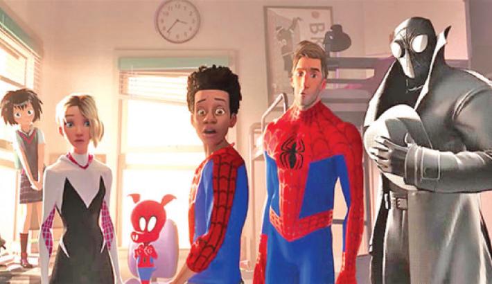 An Amazing  Animated Masterpiece