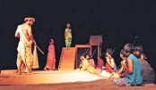 BotTola stages two shows of Khona