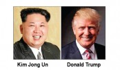 Trump 'looks for' new meeting with Kim