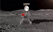 Chang'e-4: China space mission lands on Moon's far side