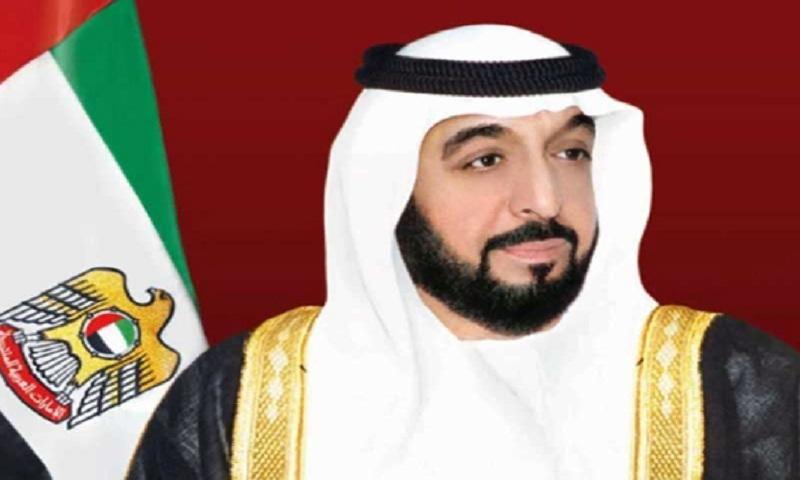UAE President, Vice President, Abu Dhabi Crown Prince greet Sheikh Hasina