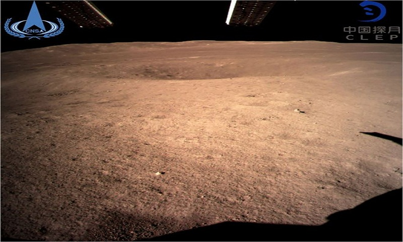 What does China want to do on the Moon?