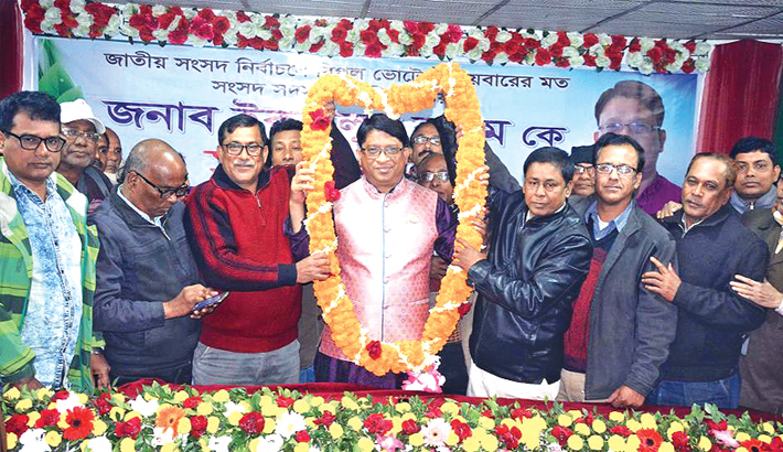 Dinajpur Union of Journalists congratulates Iqbalur Rahim
