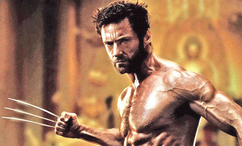 No, Jackman is not in Avengers Endgame
