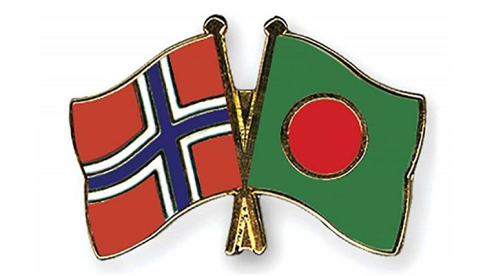 Norway to work with govt, opposition to advance Bangladesh's development