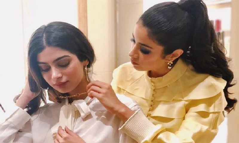 Janhvi Kapoor will slap sister Khushi for this hilarious reason