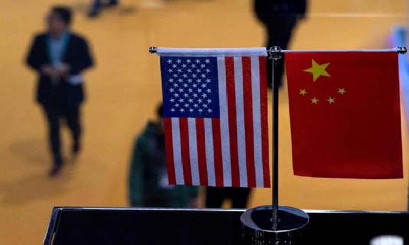 US team to visit China for trade talks Jan 7-8: Beijing