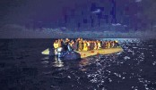 Annual migrant deaths in Med fall by over a quarter: UNHCR