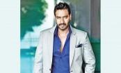 Ajay Devgn returns as the romantic hero in De De Pyaar De