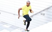 Five Ways to Use Stairs in Workout