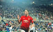 Solskjaer extends record as United beat Newcastle