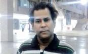 Sun journo Shameem no more