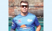 I am extremely grateful to be leading Sylhet, says Warner