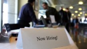 US adds huge 312,000 jobs in December; unemployment rises to 3.9%