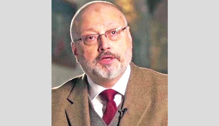 Saudi trial into Khashoggi killing 'not sufficient': UN
