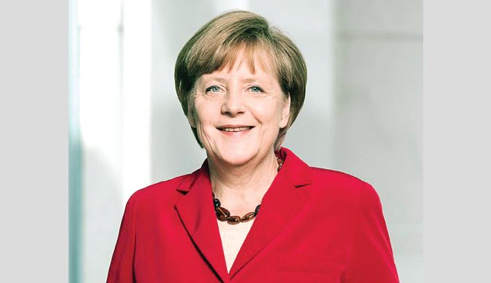 Massive data leak targets Merkel, German officials