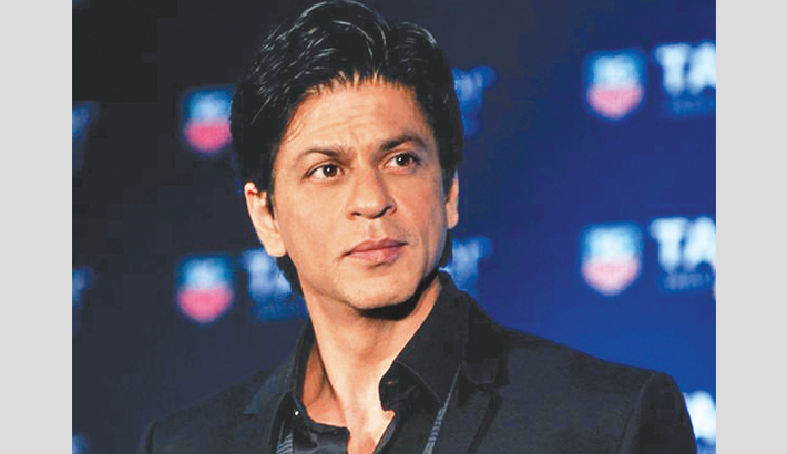 Shahrukh to start shooting for Rakesh Sharma biopic earlier than expected