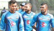 Rangpur Riders commence battle to retain supremacy in BPL curtain raiser