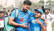 We have a much stronger side this year: Mashrafe