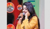 Boishakhi TV to air 'Golden Song' today