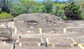 Archaeologists find Mexico  temple to pre-Hispanic deity