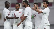 Qatar football team heads to political rival UAE for Asian Cup