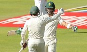 South Africa in 41-run Sunday chase to win 2nd Test