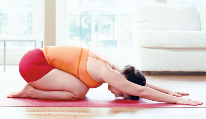 Two Back Stretches for Back Pain Relief