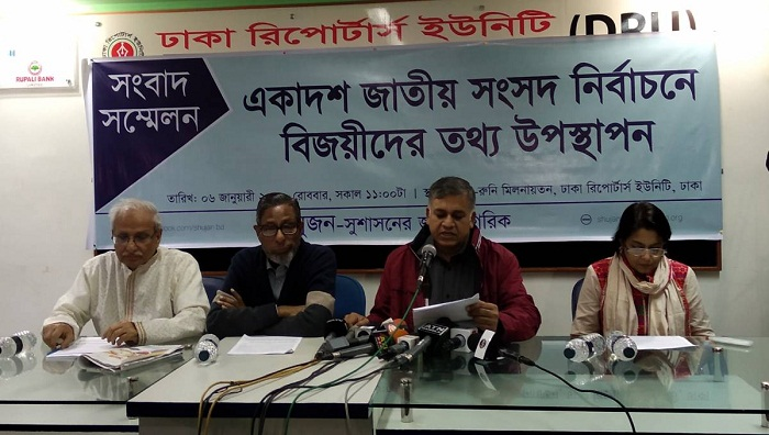 Sujan urges Election Commission for probe into polls irregularities
