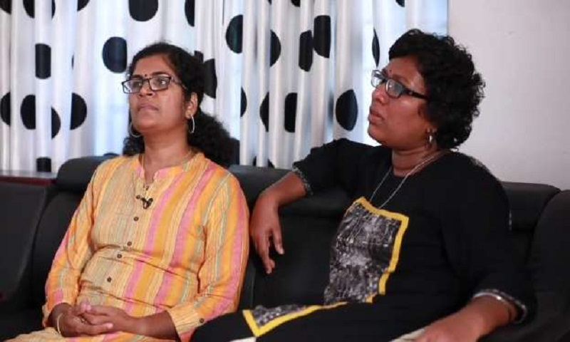 Sabarimala: Women who defied temple mobs 'have no fear'