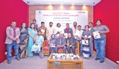 Closing ceremony of East Coast Group Bangladesh Int'l Salon held